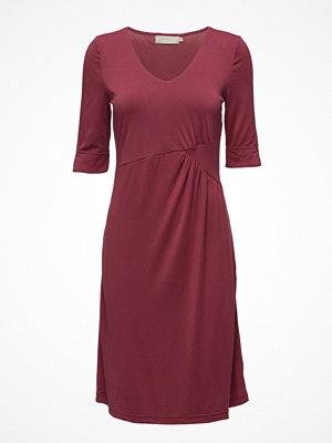 Cream Helle Dress