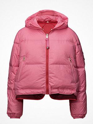 Hilfiger Collection Multi Colour Double Down Coat