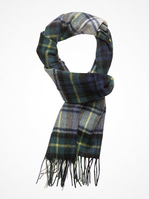 Halsdukar & scarves - Barbour New Check Tartan Scarf