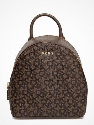 DKNY Bags mönstrad ryggsäck Bryant Mni Bkpck Cby