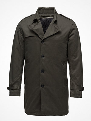 Trenchcoats - Selected Homme Slhadams Trench Coat B
