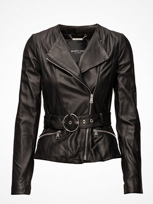 Skinnjackor - Marciano by GUESS Short Leather Jacket