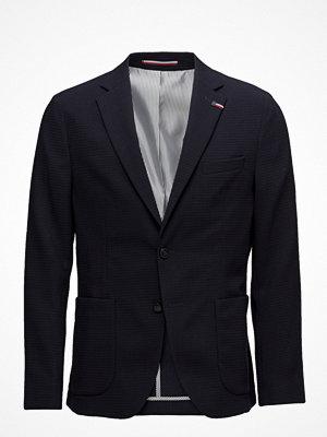 Kavajer & kostymer - Tommy Hilfiger Tailored Blk-2pp-Hl Blzchk182