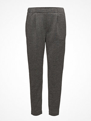 Tommy Hilfiger grå byxor Jannalee Pull On Cropped Pant