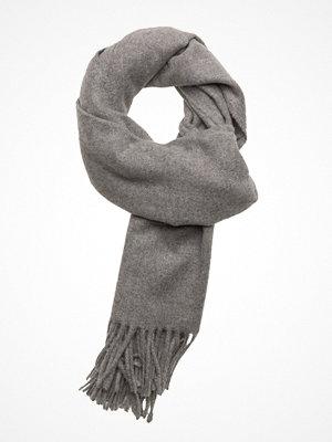 Halsdukar & scarves - Junk De Luxe Boiled Wool Scarf