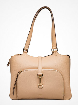DKNY Bags beige shopper Paris- Lg Tote