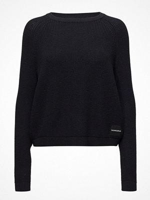 Calvin Klein Jeans Cotton Wool Blend Cr