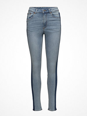 Cheap Monday High Skin Break Up Blue