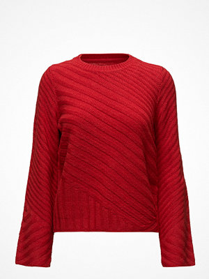 Only Onlvertica L/S Pullover Knt