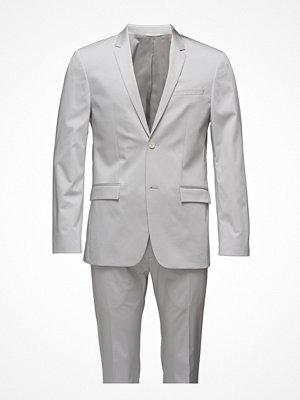 Kavajer & kostymer - Calvin Klein Tate-B/Paris-B Stretch Satin Extrafine