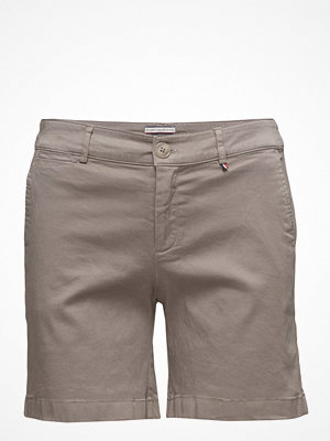 Shorts & kortbyxor - Tommy Jeans Tjw Essential Chino,