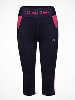 Sportkläder - Calvin Klein Performance Knee Tight Cb, 007,