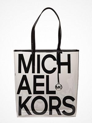 Michael Kors Bags mönstrad shopper Lg Ns Tote