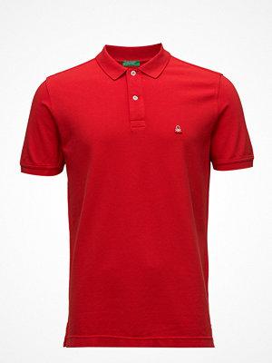 Pikétröjor - United Colors Of Benetton H/S Polo Shirt