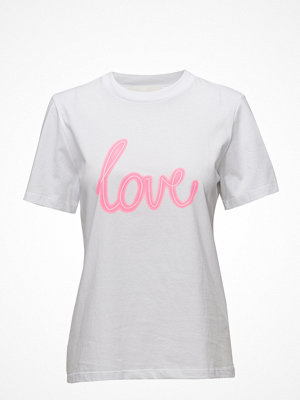 Just Female Love Tee