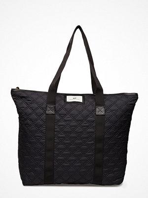 Day Et svart shopper Day Gweneth Q Tile Bag