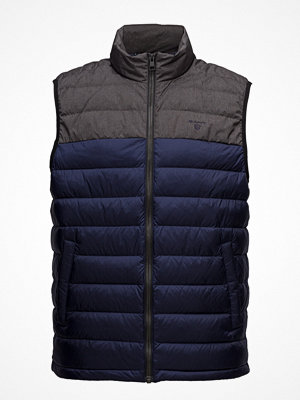 Gant O1. The Metro Down Vest