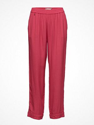 Morris Lady röda byxor AméLie Trousers