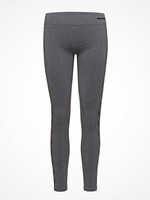 Sportkläder - Hummel Classic Bee Ci Seamless Tights