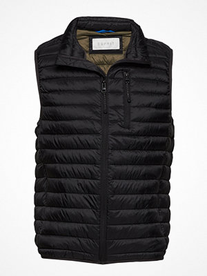 Esprit Casual Vests Outdoor Woven