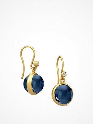 Julie Sandlau smycke Prime Earring - Gold