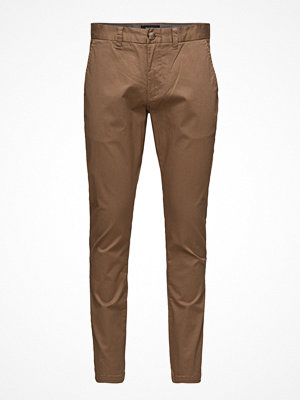 Byxor - Matinique Pristu Cm Stripe Chino