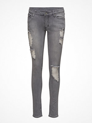 Cheap Monday Slim Freedom Grey