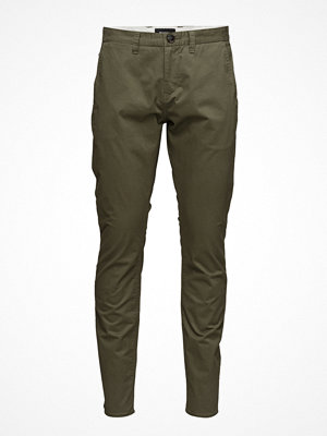 Byxor - Matinique Pristu Cm Clean Chino