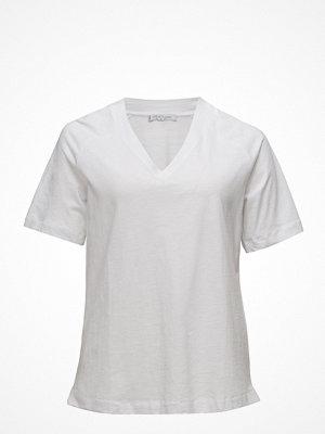 Violeta by Mango Cotton T-Shirt