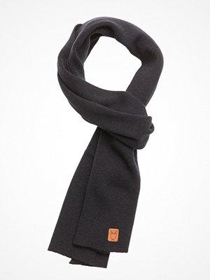 Halsdukar & scarves - Knowledge Cotton Apparel Scarf Organic Wool - Gots