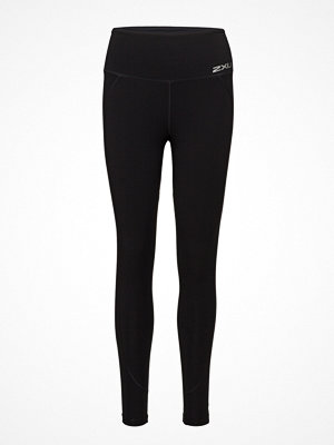 Sportkläder - 2XU Fitness Hirise Comp Tights W/Storage
