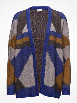 Vila Viwonda Knit L/S Coatigan