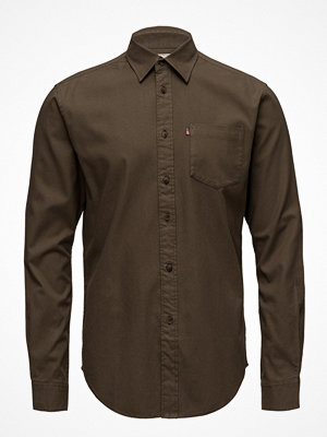 Skjortor - Lexington Clothing Kyle Oxford Shirt