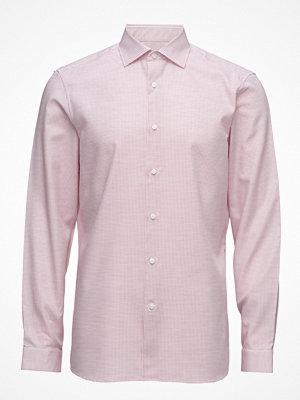 Skjortor - Calvin Klein Warren Grid Dobby