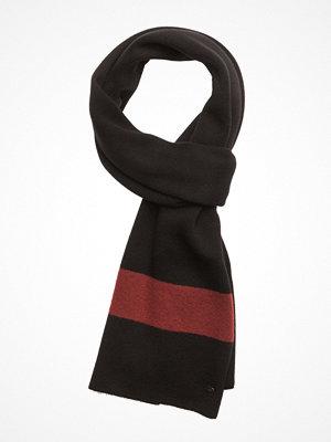 Halsdukar & scarves - Boss Green Scarf-Cozy