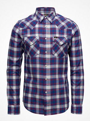 Skjortor - Lee Jeans Lee Western Shirt