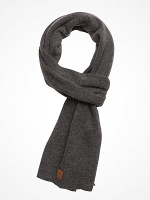 Knowledge Cotton Apparel Scarf Organic Wool - Gots