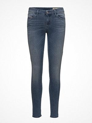 Jeans - Diesel Women Slandy Trousers