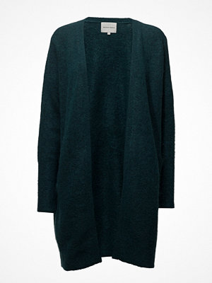 Second Female Brook Knit Pocket Cape