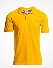 Knowledge Cotton Apparel Pique Polo -  Ocs