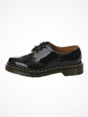 Tygskor & lågskor - Dr. Martens Lack skor