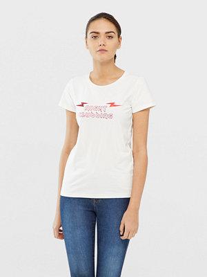 Rue de Femme Night clubbing T-shirt