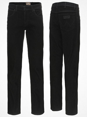 Jeans - Wrangler Texas Stretch Raven jeans
