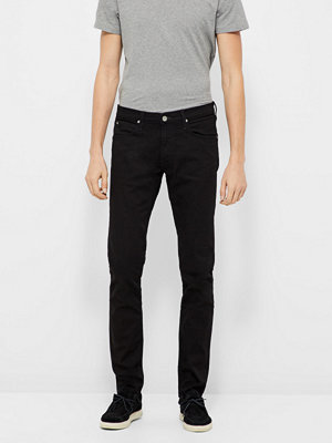 Jeans - Lee Luke Clean Black jeans