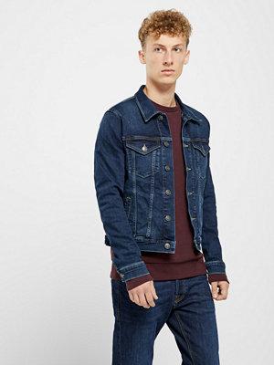 Selected Jeppe jeansjacka