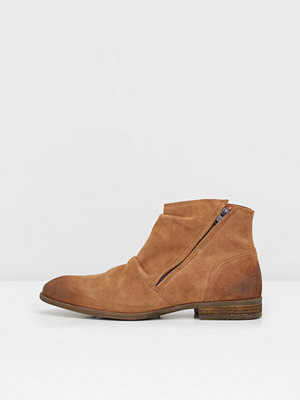 Boots & kängor - Bianco Side Zip OND17 Skor