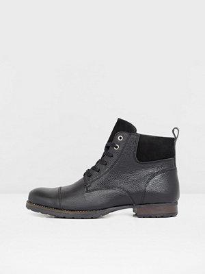 Boots & kängor - Bianco Mili stövlar
