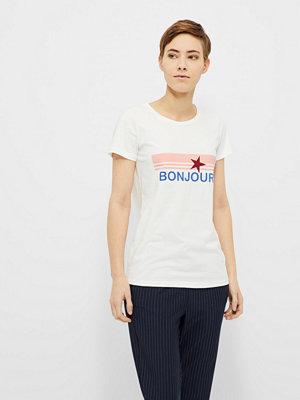 Rue de Femme Peachy tee T-shirt Motiv