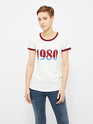 Rue de Femme 80s tee T-shirt