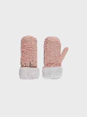 Handskar & vantar - Cream Laura Vantar